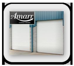 Amarr Commercial Garage Doors Albany NY