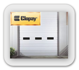 Clopay Commercial Overhead Door Albany NY